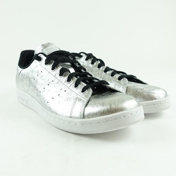 sale retailer 19063 b588a Adidas Mens Originals Stan Smith Size 10.5 R6S9
